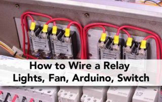 How-to-Wire-a-Relay-–-Lights-Fan-Arduino-Switch--320x202  Way Switch Wiring Alternatives on 3 way relay switch, 3 way switch outlet, 3 way parts, 3 way install, 3 way fuse, 3 way switch screws, 3 way light, 3 way switch schematic, 3 way switch terminals, 3 way switch trim, 3 way switch wire, 3 way switch operation, 3 way sensor switch, 3 way pull chain, 3 way switch connections, 3 way switch configuration, 3 way switch fans, 3 way switch installation, 3 way switch circuits, 3 way switch receptacle,
